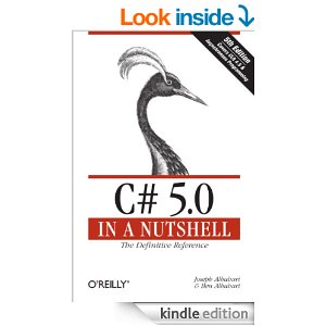 C# books to learn programming 1