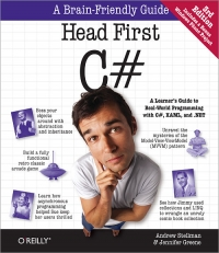 C# books to learn programming 2