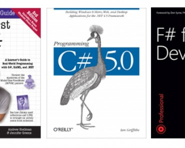 C#-learn-programming-books