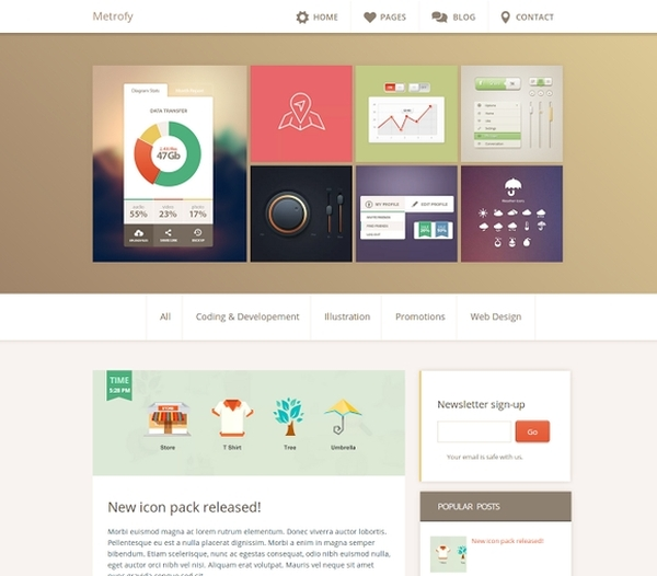 free blogger templates 25 best free blogger templates developer 39 s feed