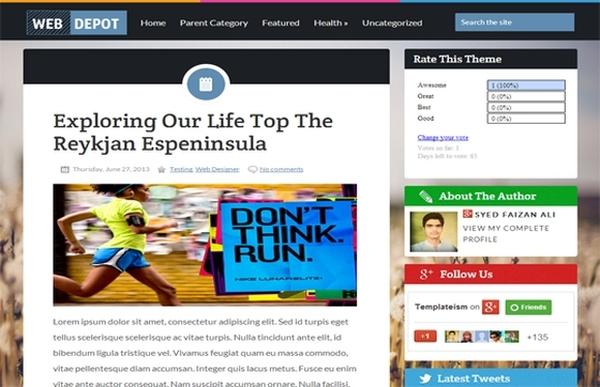 free-blogger-templates19