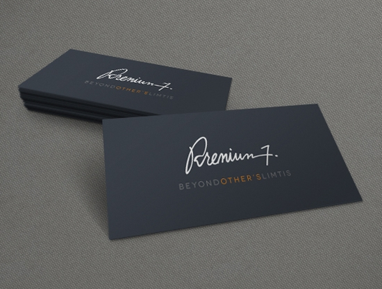Best free business card templates developers feed business card 3d mock up accmission Choice Image