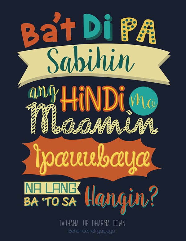 Tadhana_Typography_by_Iya_Camalig
