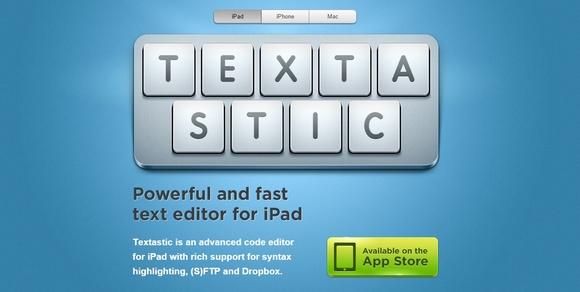 Textasticapp
