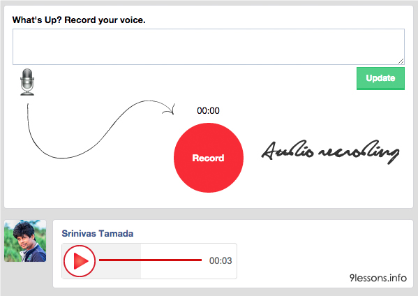 Audio player take a quick look at the live demo make sure use the