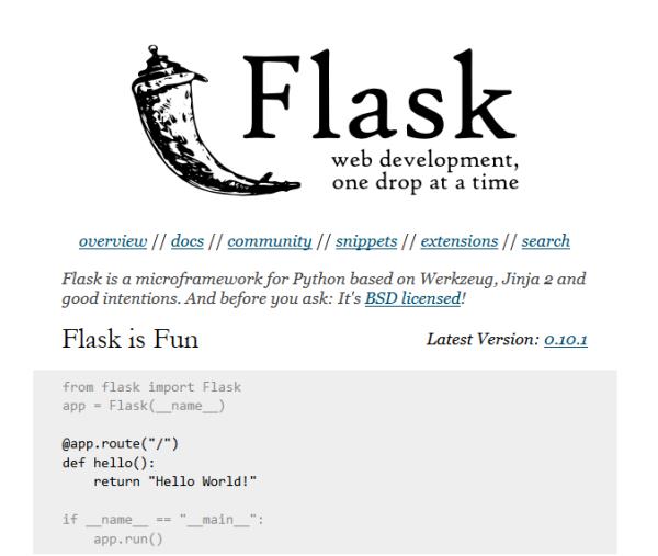 best-python-frameworks