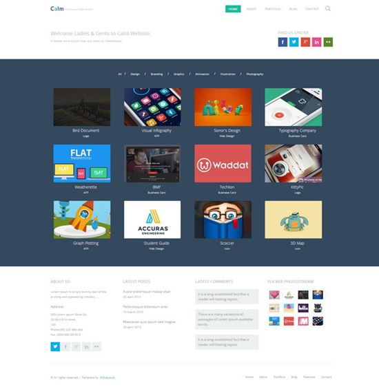 responsive-html5-css3-website-templates24