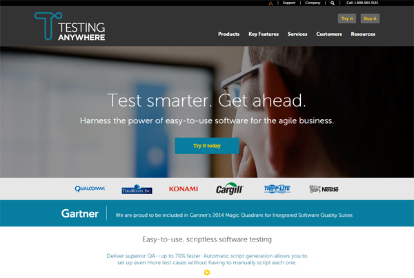 20 best performance testing tools - Testing Anywhere