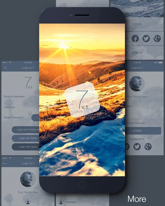 Free-Mobile-UI-Kits-16