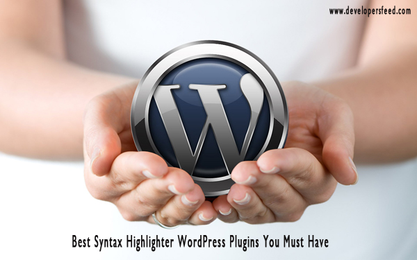 Syntax-Highlighter-WordPress-Plugins