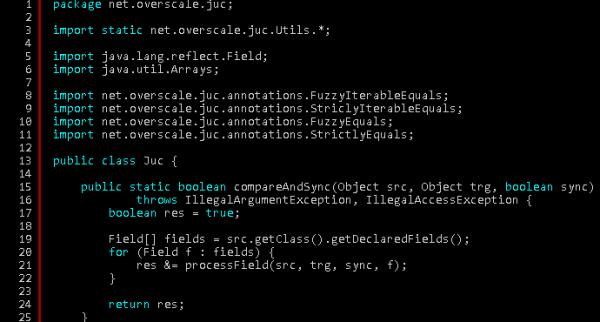 Syntax Highlighter2