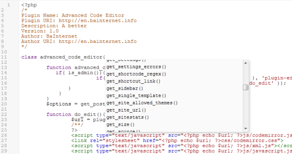 how to find wordpress theme in source code