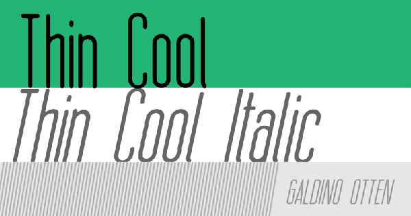 Thin_Cool_by_Galdino_Otten