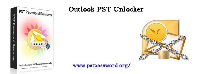 pst-unlocker