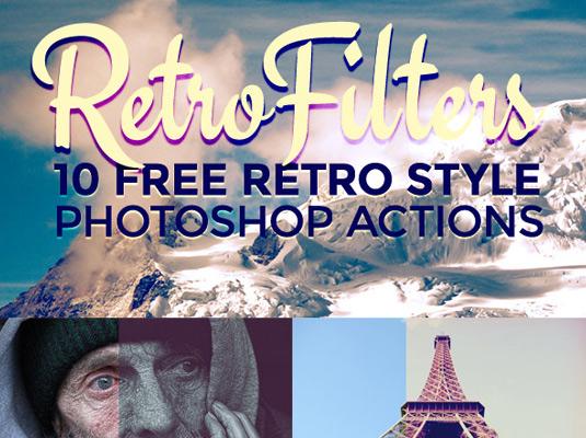 retro-filters