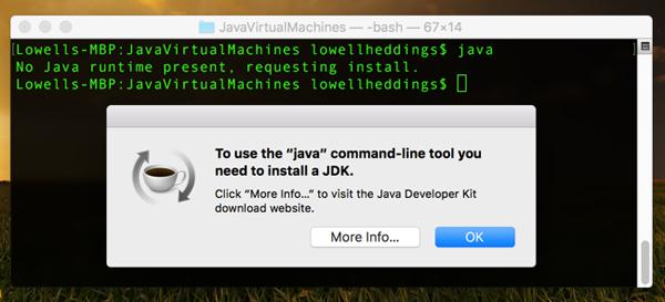JavaVirtualMachinesbash3