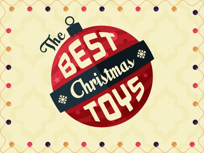 20+ Best Christmas Logo Designs for Inspiration