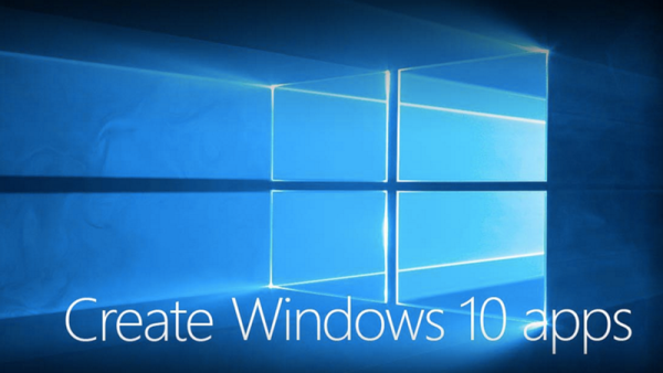 create-windows-10-apps