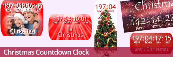 Christmas Countdown Widget.15 Wordpress Plugins To Prepare Your Site For Christmas