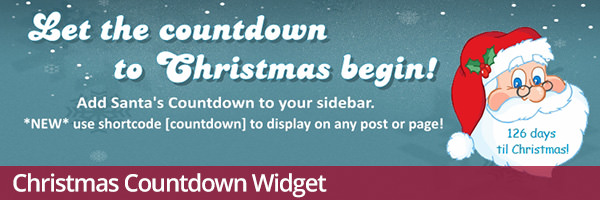 christmas-countdown-widget