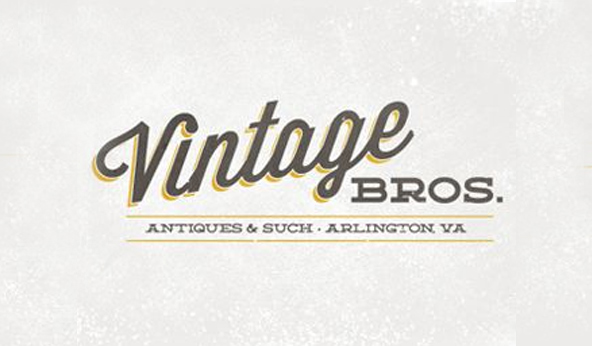 20 Beautiful Examples Of Vintage Designs