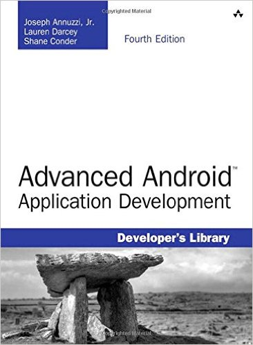 Advance Android Application Development