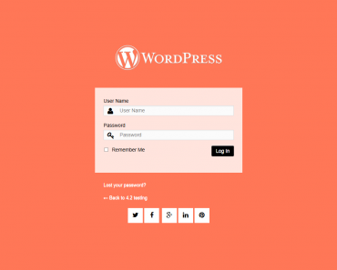 Customize Your Login Page with these WordPress Plugins