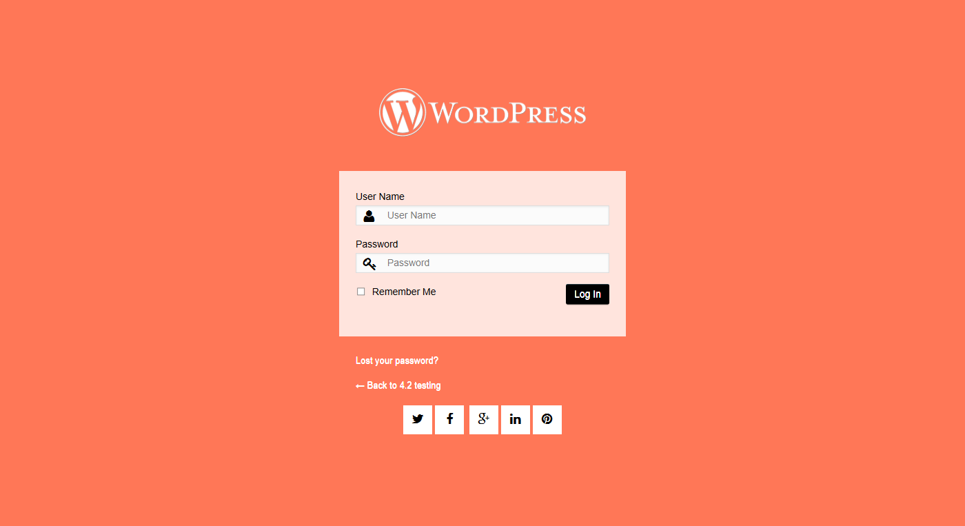 Customize Your Login Page With These Wordpress Plugins Developers