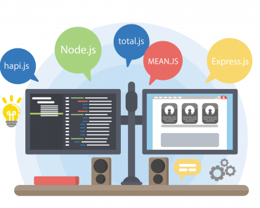 10 Best Node.JS Frameworks for Creating Next-Level Web Applications