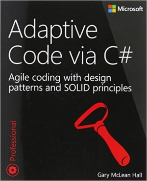 Adaptive Code Via CSharp