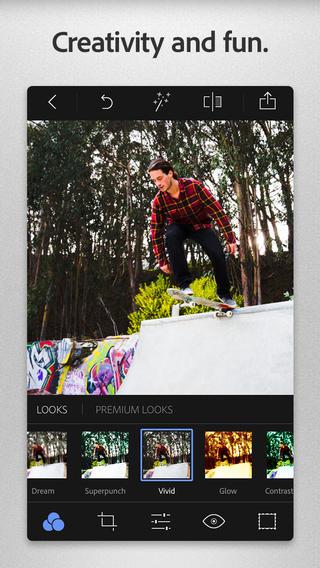 Photoshop-Express