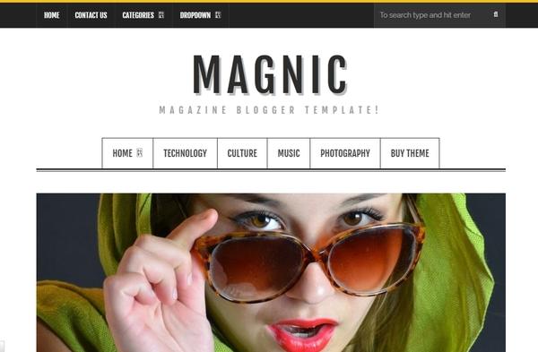 free-blogger-templates24