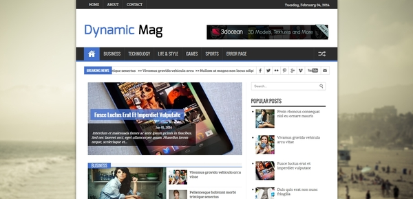 free-blogger-templates8