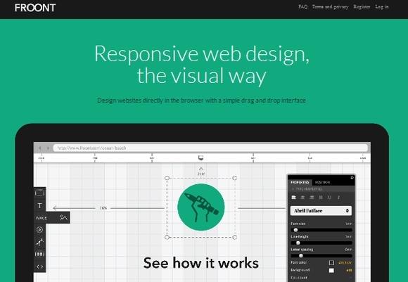 Top 10 Responsive Web Design Testing Tools - FROONT