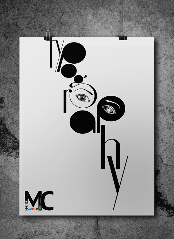 Typography_by_Marco_Ciervo