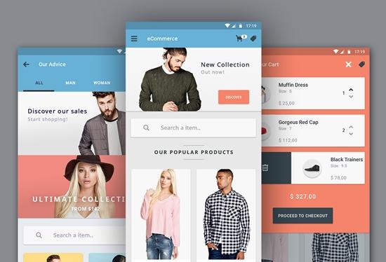 Free-Mobile-UI-Kits-1