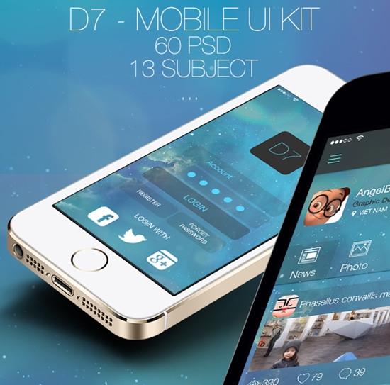 Free-Mobile-UI-Kits-12