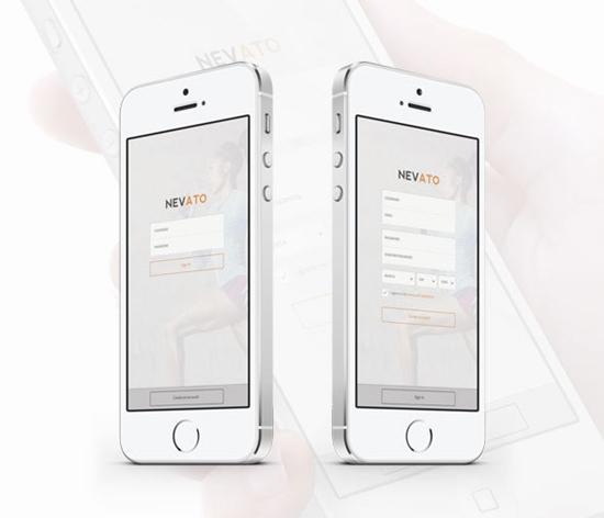 Free-Mobile-UI-Kits-13