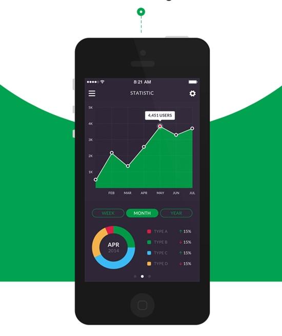Free-Mobile-UI-Kits-15