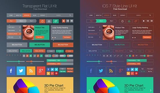 Free-Mobile-UI-Kits-20