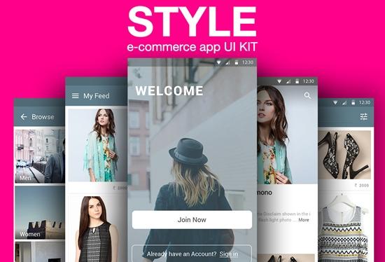 Free-Mobile-UI-Kits-3