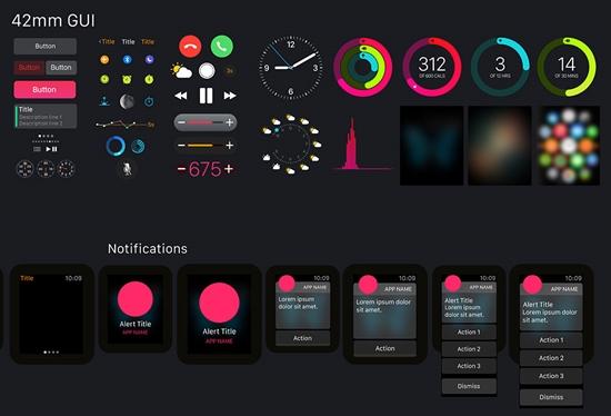 Free-Mobile-UI-Kits-7