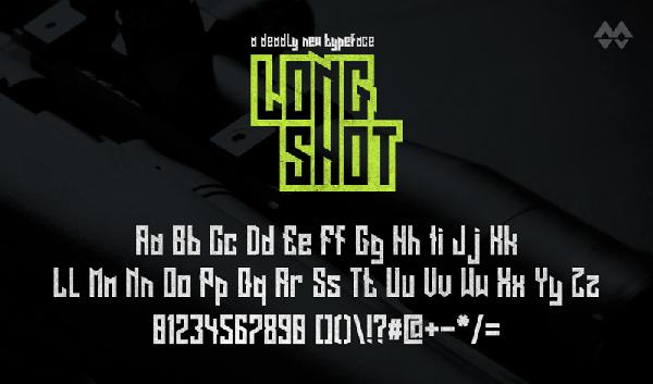Long_Shot_by_MattyDeCesare