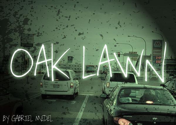 Oak_Lawn_Free_Font_by_FontMonger