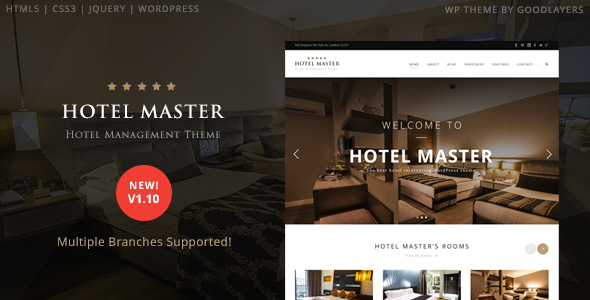 hotel-master