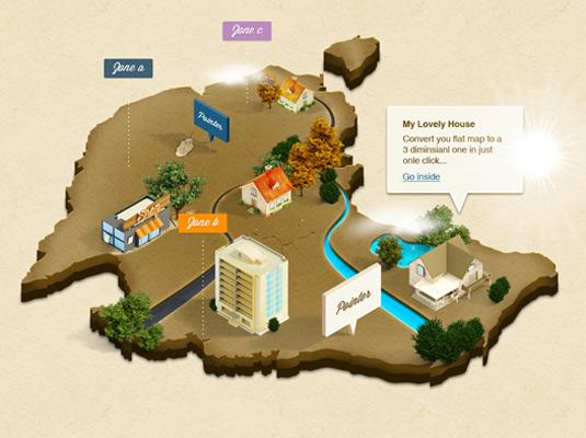 3d-map