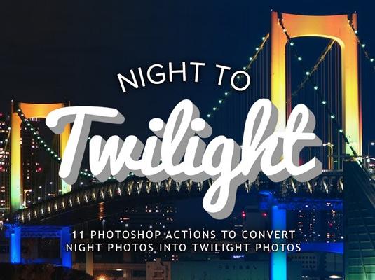 night-to-twilight