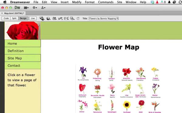 20+ Adobe Dreamweaver CS6 Tutorials for Web Designers