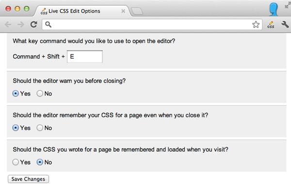 live-css-editor