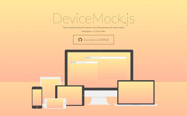 devicemock